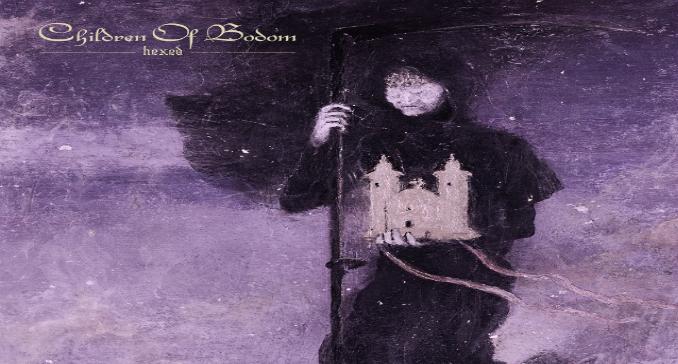 Children Of Bodom: il nuovo album 'Hexed' in uscita a marzo 2019