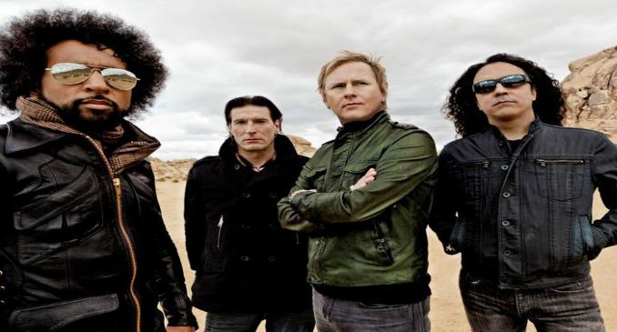 Alice In Chains: il video di 'Never Fade'