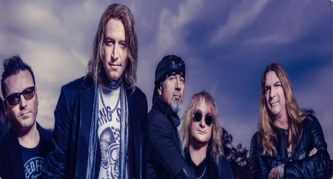 Gotthard: il video di 'What I Wouldn't Give'