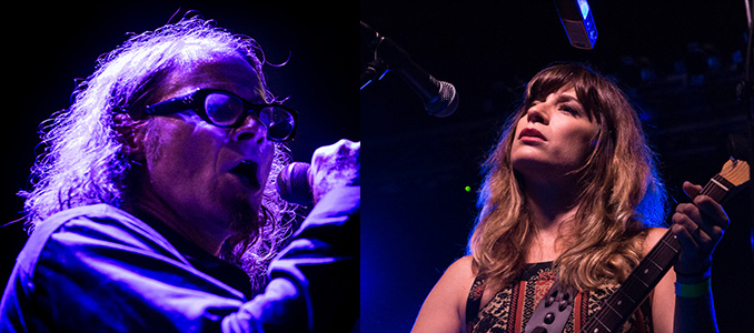 "Mark Lanegan & Nicole Atkins: cover di ""November Rain"" dei Guns N' Roses"
