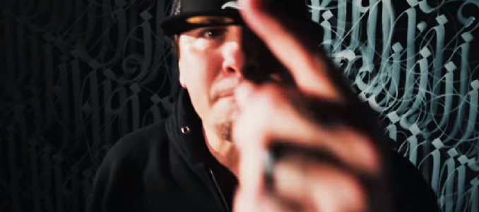 """""""Listening For The Silence"""", il nuovo video dei P.O.D."""