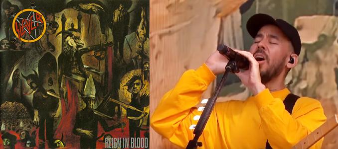 Mike Shinoda: Sharon Osbourne ci ha messo nell'Ozzfest solo per portare ragazze al festival! Grazie agli Slayer...