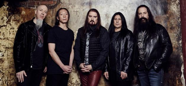 ROCK THE CASTLE - Confermati i Dream Theater