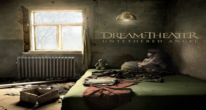 Dream Theater: online il nuovo singolo 'Untethered Angel'