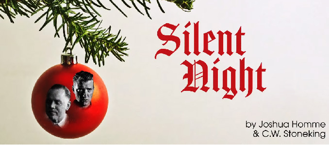 "Josh Homme (Queens of the Stone Age): ascolta ""Silent Night"""