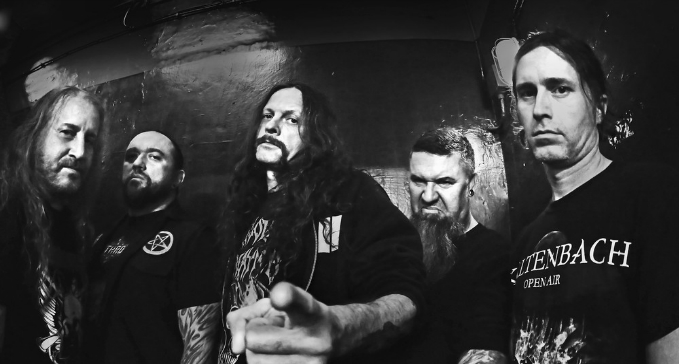 Malevolent Creation: disponibile il video di 'Decimated' dal nuovo album