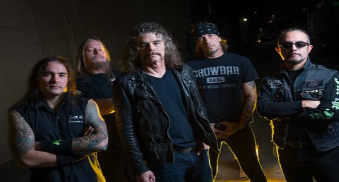 Overkill: disponibile il lyric video di 'Head Of A Pin' dal nuovo album