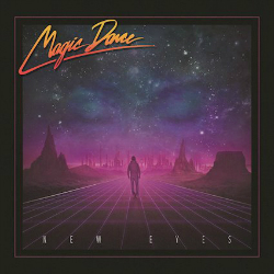 Magic Dance - New Eyes