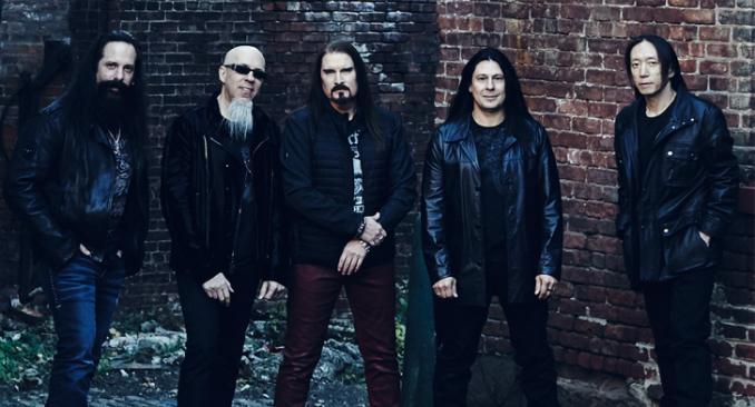 Dream Theater: il nuovo singolo 'Fall Into The Light'