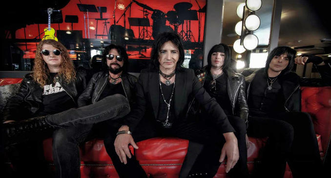 L.A. Guns: disponibile il nuovo singolo 'Stay Away'
