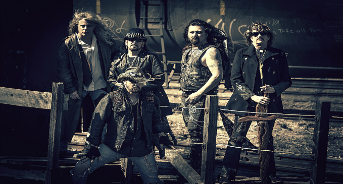 Ron Keel Band: il lyric video di 'Road Ready' dal nuovo album