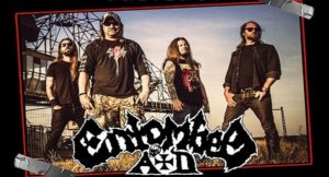 Entombed A.D. + Distruzione + Ulvedharr @ Traffic Live, Roma