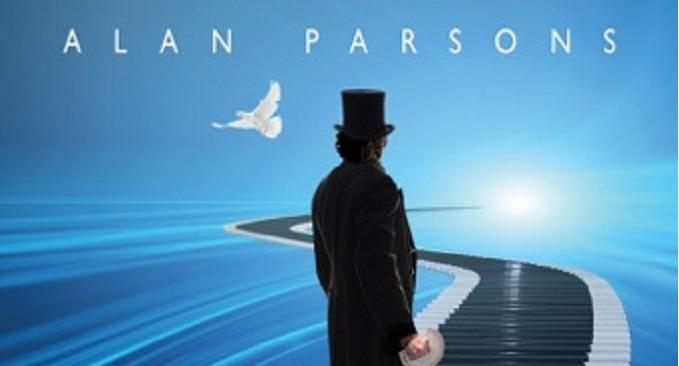 Il nuovo album di Alan Parsons, 'The Secret', uscirà in tutto il mondo il 26 aprile 2019