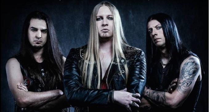 ATHANASIA - Primo album per la band con ex Five Finger Death Punch, Sebastian Bach e Murderdolls