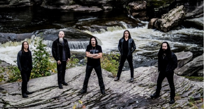 Dream Theater - Nuovo Video on Line: 'Parralyzed'