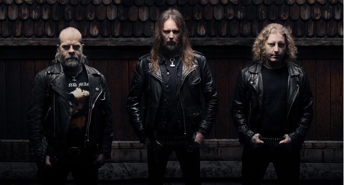 Grand Magus - Guarda il video 'Untamed' dal nuovo album 'Wolf God'