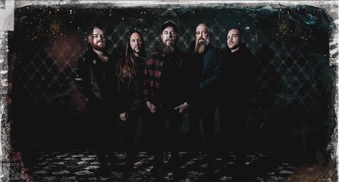 In Flames - Pubblicano il quarto brano, 'Burn', tratto dal nuovo album 'I, The Mask'
