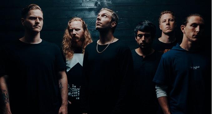KINGDOM OF GIANTS -Firmano per SharpTone Records e pubblicano il nuovo singolo