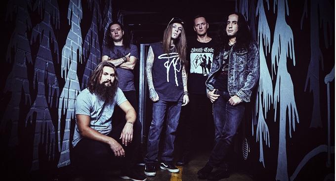 Children of Bodom - Terzo video on Line: 'Platitudes And Barren Words'