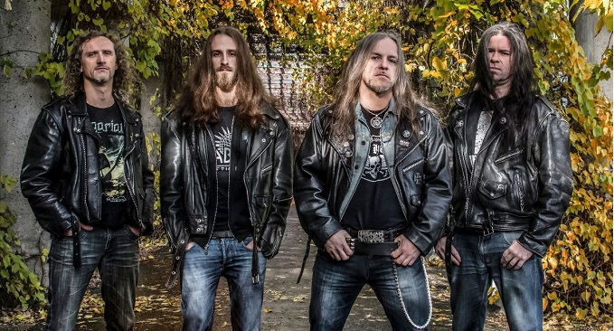 Vader – Annunciano il nuovo EP 'Thy Messenger'