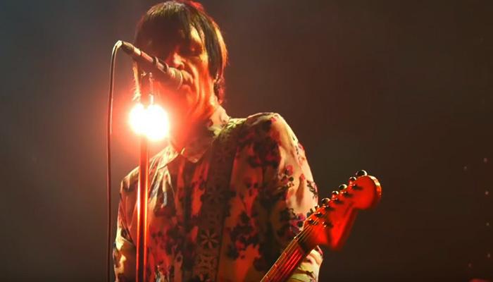 JOHNNY MARR (The Smiths) in concerto il 18 giugno a Cesena per acieloaperto