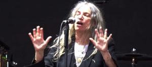Patti Smith @ Taranto