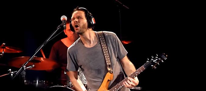 Paul Gilbert, aggiunta una doppia live clinic allo Zio Live Music Club Milano