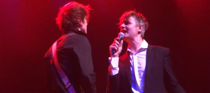 Pete Doherty & The Puta Madres in concerto il 23 luglio a Cesena per Acieloaperto