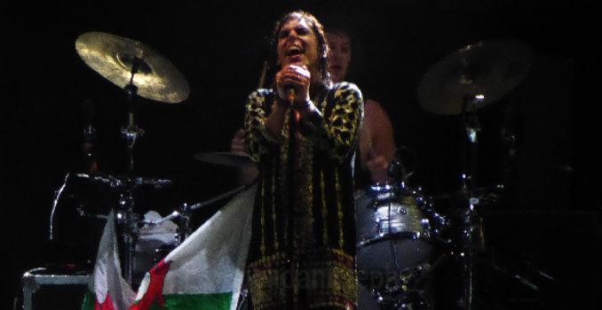THE STRUTS: in Italia a maggio a Modena e Roma per due date