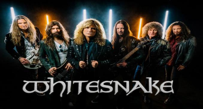 Whitesnake nuovo singolo