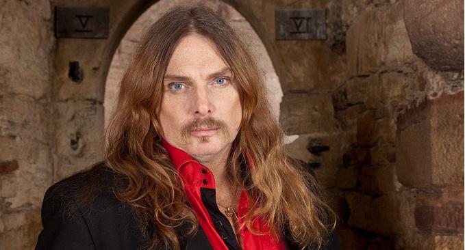 Phil McCormack, frontman dei Molly Hatchet, si è spento ieri all'età di 58 anni