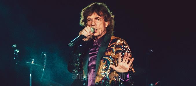 Stones, svelata la causa della cancellazione del tour: Mick Jagger sarà operato al cuore