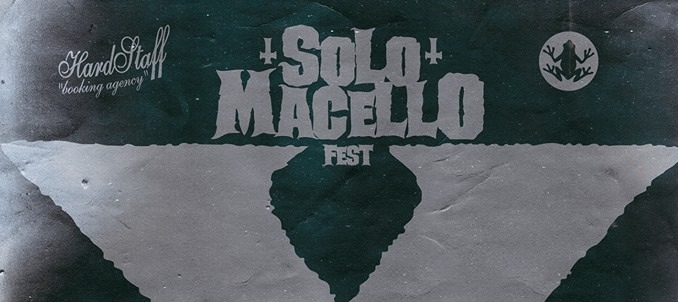 SOLO MACELLO FEST 2019: al Circolo Magnolia di Segrate la decima edizione con Sumac e The Austerity Program