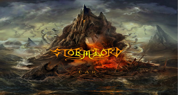 Stormlord: i dettagli del nuovo album 'Far'