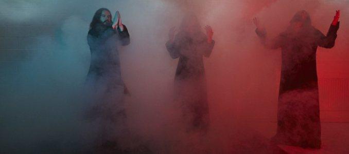 """SUNN O))): due nuovi album in arrivo! Ascolta il nuovo album """"Life Metal"""""""