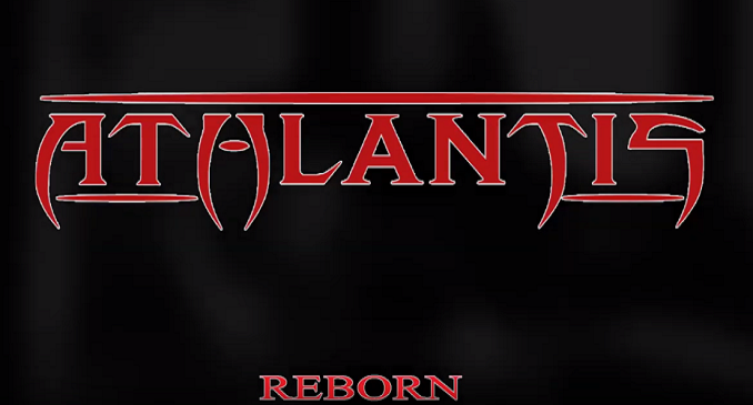 Athlantis - Guarda il video di 'Reborn'