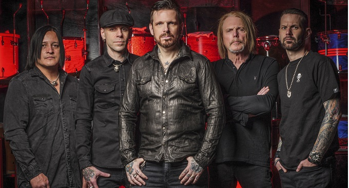 Black Star Riders - Il nuovo video 'Another State of Grace' è on Line