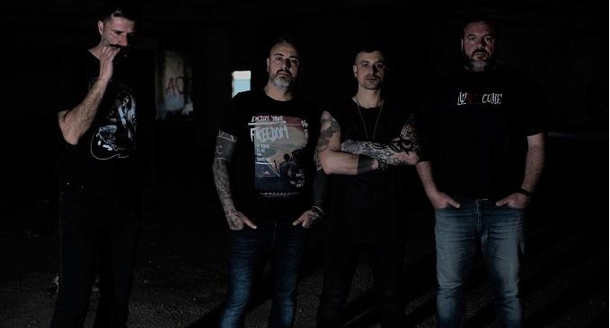 Bullet of Noise - Guarda il video del primo singolo estratto dal nuovo album 'Rome isBurning'