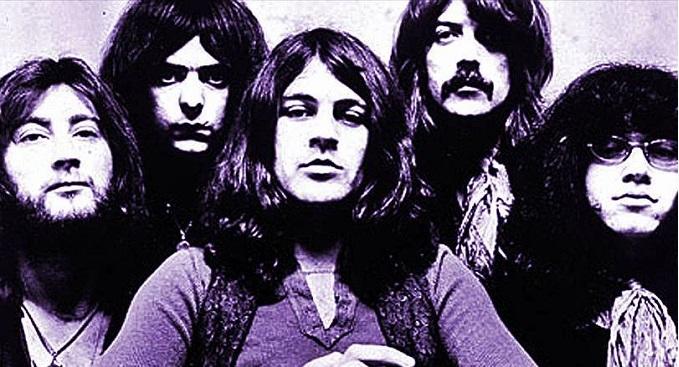 Smoke on the Water dei Deep Purple 46 anni fa veniva pubblicato come singolo