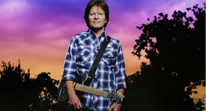 John Fogerty - Buon Compleanno al leader dei Creedence Clearwater Revival