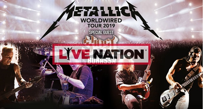 Inarrestabili Metallica - Live Report del concerto di Milano, 8 Maggio 2019