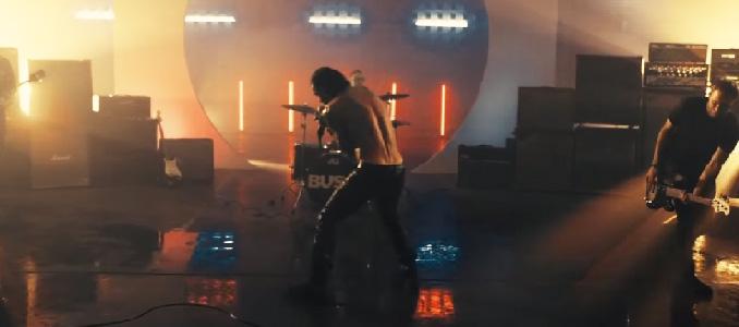 """BUSH: il video per la nuova canzone """"Bullet Holes"""" tratto dal film """"John Wick 3 - Parabellum"""""""