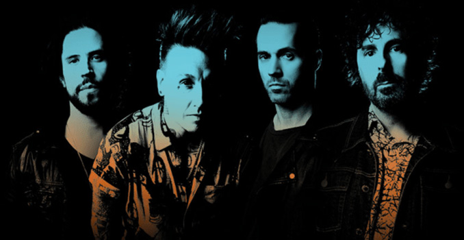 "Papa Roach: il video del singolo ""Not The Only One"""