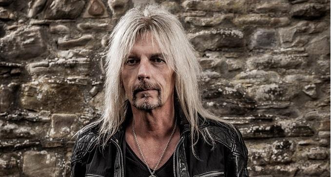 Axel Rudi Pell - Auguri al chitarrista tedesco. Compie oggi 59 anni