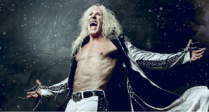 Dee Snider a Malta - Guarda i video dei fan
