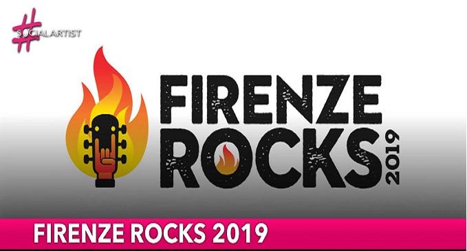 Firenze Rocks 2019: informazioni utili