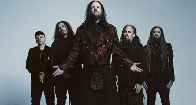Korn - Nuovo album a settembre: 'The Nothing'. Guarda il video di 'You'll Never Find Me'