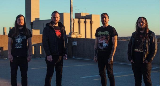 Pallbearer - Nuovo album con la Nuclear Blast. Singolo on line: 'Atlantis'