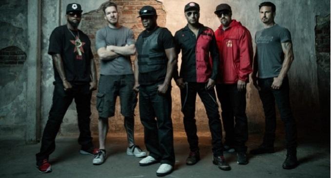 Prophets of Rage - Brano on Line per il supergruppo con Tom Morello e Chuck D: 'Made With Hate'