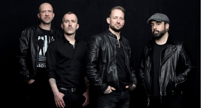 Volbeat - Guarda il nuovo video 'Last Day Under The Sun', dal nuovo album 'Rewind, Replay, Rebound'